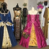 Costume Display