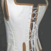 Corset side view