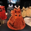 Cate Blanchett's red gown from 'Elizabeth the Golden Age'