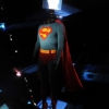Suit worn by Christopher Reeve as 'Superman'