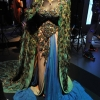 Hedy Lamarr's gown for Delilah in 'Samson and Delilah'