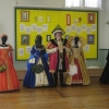 King Henry VIII and Tudor Costume Display