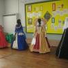 Tudor Costume