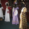 Display of Regency Costumes at Lauriston Castle