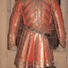 Henry VIII Doublet from The Tudors