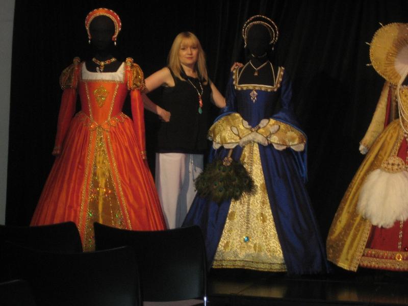 Newcastle Fashion Show