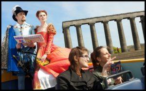 Photoshoot Edinburgh Festival of Museums