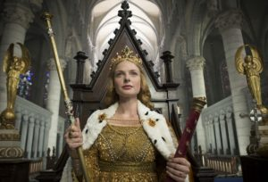 The White Queen TV Drama