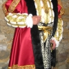 Henry VIII in Great Hall