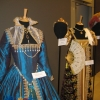 Newcastle Library Costume Display 3