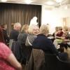 Fashion Show Newcastle Library 2012