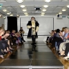 henry VIII at Newcastle Show