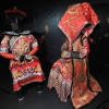 Costumes from 'The Last Emperor'