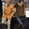Costumes worn in \'Brokeback Mountain\'