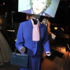Meryl Streep\'s suit worn to portray Margaret Thatcher