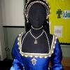 Anne Boleyn Costume