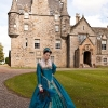 Mary Queen of Scots at Lauriston Castle