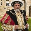 Henry VIII visits Lauriston Castle