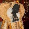 Gold Queen Elizabeth I Gown