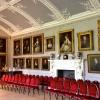 Muncaster Castle Great Hall