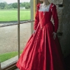 mary-queen-of-scots-execution-gown