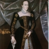 Young Mary Queen of Scots