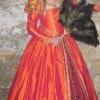 Tudor Wedding Gown