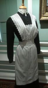 Anna Bates Dress