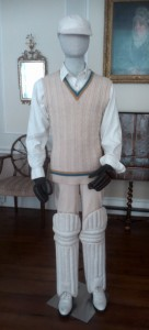 Cricket Outfit