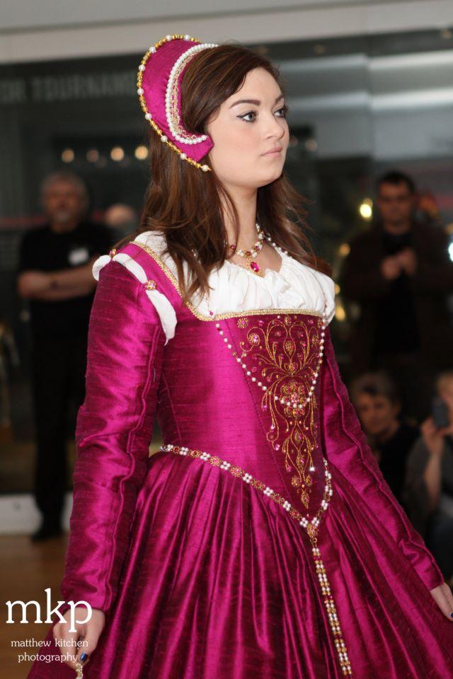 Mothers Day Talk - Julia Renaissance Costumes