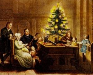 16th century christmas
